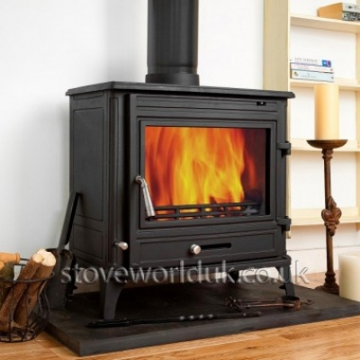 Coseyfire 22 Multi-Fuel Woodburning BOILER stove 12kw