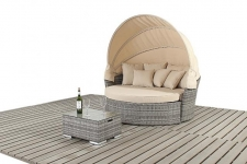 PORT ROYAL LUXE RUSTIC LARGE DAYBED