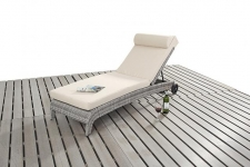 PORT ROYAL LUXE RUSTIC LOUNGER