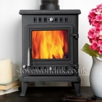 Coseyfire 4.5 Multi-Fuel Woodburning Stove 4.5kw