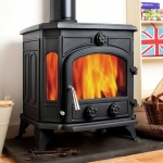 Coseyfire 17 Multi-Fuel Woodburning Stove 12kw