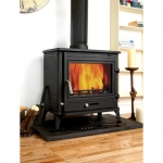 Coseyfire 22 Multi-Fuel Woodburning Stove 12kw