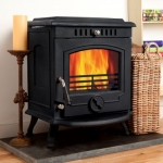 Olive Multi-Fuel Woodburning BOILER 10kw