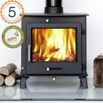 Ottawa 12kw Multifuel Defra Approved Stove