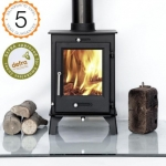 Ottawa 5kw Defra Approved Stove