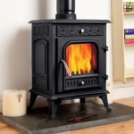 Pentridge Multi-Fuel Woodburning Stove 7-8kw