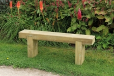 Sleeper Bench 1.2m