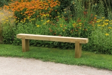 Sleeper Bench 1.8m