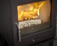*NEW* Hamer HD5 Multifuel 5kw Defra Approved Stove