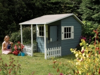 Parsley Cottage Playhouse
