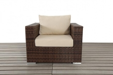 PORT ROYAL PRESTIGE ARM CHAIR