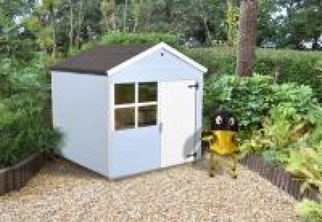 Outdoor for Children