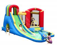 Childrens Home Bouncy Castles